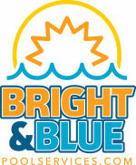 Bright & Blue Pool Services